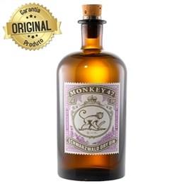 Gin Monkey 47 (Emb. contém 1un. de 500ml)