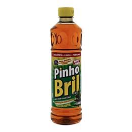 Desinfetante Pinho Bril 500ml