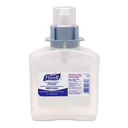 Álcool Espuma PURELL® FMX  Antisséptico Instantâneo para mãos refil 1.200ml