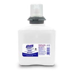 Álcool Gel PURELL® TFX Antisséptico Instantâneo para as Mãos refil 1.200ml