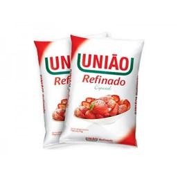 Açúcar União 1kg com 10 unidades