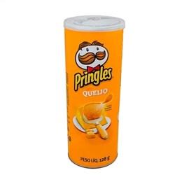 Batata Pringles Queijo (Emb. contém 1un. de 128g)