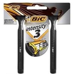 Aparelho barbear bic intensity 3