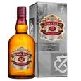 Whisky Importado Chivas Regal 12 anos (Emb. contém 1un. de 750ml)