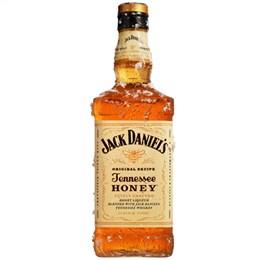 Whisky Importado Jack Daniels Tennessee Honey (Emb. contém 1un. de 1 Litro)