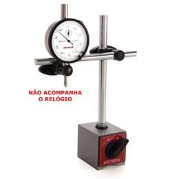 Base magnética para relógio comparador - Kingtools