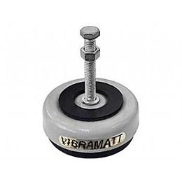 Amortecedor Linha Tradicional - Universal - rosca 5/8 - Capacidade 5000 Kg - Vibramatt