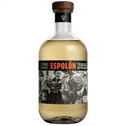 Tequila Espolón Reposado (Emb. contém 1un. de 750ml)