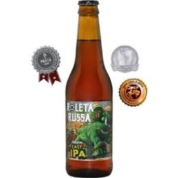 Cerveja Roleta Russa Easy IPA Longneck 335ml