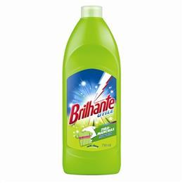 Alvejante Brilhante Utile Fresh (Emb. contém 12un. de 750ml cada)