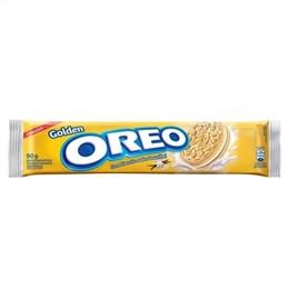 Biscoito Oreo Golden Baunilha (Emb. contém 48un. de 90g cada)