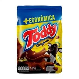 Achocolatado Toddy Vitaminado Sachê (Emb. contém 12un. de 1,02Kg cada)