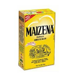 Amido de Milho Maizena (Emb. contém 50un. de 200g cada)