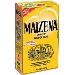 Amido de Milho Maizena   (Emb. contém 40un. de 500g cada)