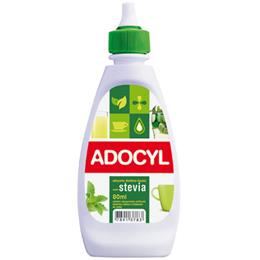 Adoçante Adocyl Stevia (Emb. contém 12un. de 80ml de cada)