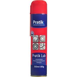 Antiferrugem Desengripante Pratik (Emb. contém 6un. de 300ml cada)