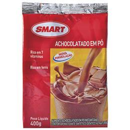 Achocolatado Smart (Emb. contém 24un. de 400g cada)