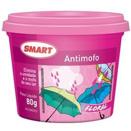 Antimofo Smart Floral (Emb. contém 12un. de 80g cada)