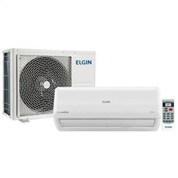 Ar Condicionado Split Elgin 9.000BTUS HVFI09/HVFE09 Inverter Kit Interno + Externo 220V (Emb. contém 1un.)
