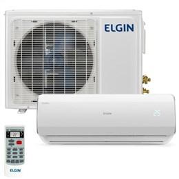 Ar Condicionado Split Elgin 12.000BTUS FI12/FE12 Eco Power Kit Internoexterno Frio 220V (Emb. contém 1un.)