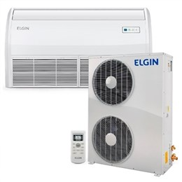 Ar Condicionado Split Piso/Teto Elgin 60.000BTUS Kit Interno + Externo Frio 220V (Emb. contém 1un.)