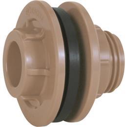 Adaptador Soldável para Caixa Dagua Krona 32mm x 1P (Emb. contém 6un.)