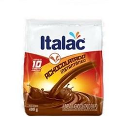 Achocolatado Italac Sache (Emb. contém 24un. de 400g cada)