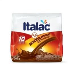 Achocolatado Italac Sache (Emb. contém 24un. de 200g cada)
