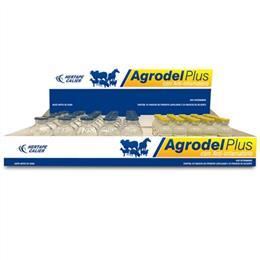 Agrodel HERTAPE CALIER Plus Antibiótico Injetável (Emb. contém 25un. de 15ml cada)