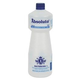 Álcool 70% Liquido Absoluto 1 Litro