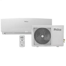 Ar Condicionado Split Philco 18.000BTUS FM6 Kit Interno + Externo Frio 220V (Emb. contém 1un.)