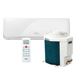 Ar Condicionado Split Philco 9.000BTUS TFM9 Kit Interno + Externo 220V (Emb. contém 1un.)