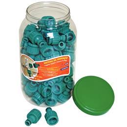 """Adaptador Plastico Rosca 3/4 Redução para 1/2"""" Tramontina 78502/750 (Emb. contém 75un.)"""