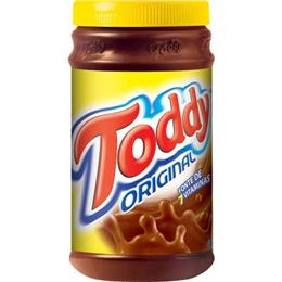 Achocolatado Toddy Vitaminado Pote (Emb. contém 12un. de 800g cada)