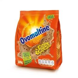 Achocolatado Ovomaltine Flocos Crocante (Emb. contém 10un. de 300g cada)