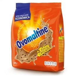 Achocolatado Ovomaltine Flocos Crocante (Emb. contém 7un. de 600g cada)