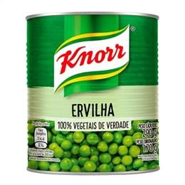 Ervilha Knorr Lata (Emb. contém 24un. de 170g cada)