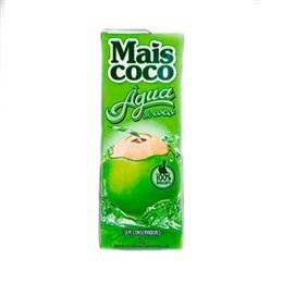 Água de Coco Mais Coco Tetra Pack (Emb. contém 12un. de 1 Litro cada)