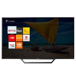 """Smart TV 40"""" Sony LCD LED KDL-40W655D Full HD, WiFi, HDMI, USB (Emb. contém 1un.)"""