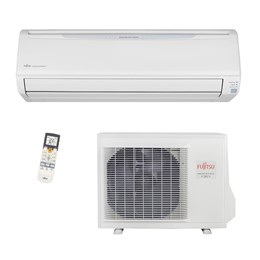 Ar Condicionado Fujitsu High Wall 18000 Frio 220V Mono - ASBG18JFBB PRINVHIW18F2FU2