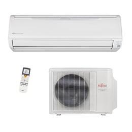 Ar Condicionado Fujitsu High Wall 24.000 Quente/Frio 220V Mono - ASBG24LFCA PRINVHIW24Q2FU2