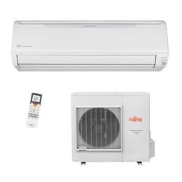 Ar Condicionado Fujitsu High Wall 27.000 Quente/Frio 220V Mono - ASBG30LFBB PRINVHIW30Q2FU2