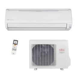 Ar Condicionado Split Inverter 18000 Btus Quente e Frio 220v Fujitsu ASBA18LEC PRINVHIW18Q2FU0