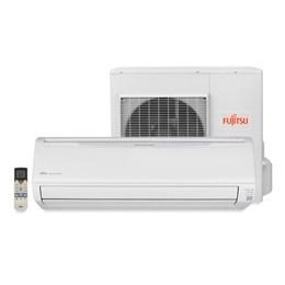 Ar Condicionado Split Inverter 27000 Btus Quente e Frio 220v Fujitsu ASBA30LFC PRINVHIW30Q2FU0