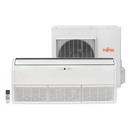 Ar Condicionado Split Inverter Teto 32000 Btus Quente e Frio 220v Fujitsu ABBA36LCT PRINVPTO36Q2FU0