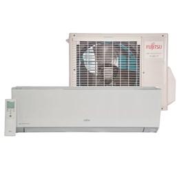 Ar Condicionado Split Inverter C/ Sensor 9000 Btus Frio 220v Fujitsu - ASBG09JMCA PRINVHIW09F2FU2