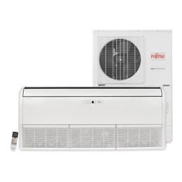 Ar Condicionado Split Inverter Teto 42000 Btus Quente e Frio 380v Trifásico Fujitsu ABBG45LRTA PRINVPTO42Q4FU0