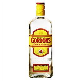 Gin  Gordon's (Emb. contém 1un. de 750ml)