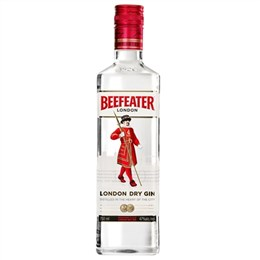 Gin Beefeater London Dry (Emb. contém 1un. de 750ml)