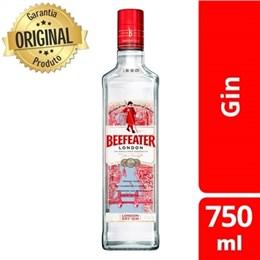 Gin Beefeater London Dry (Emb. contém 1un. de 750ml)